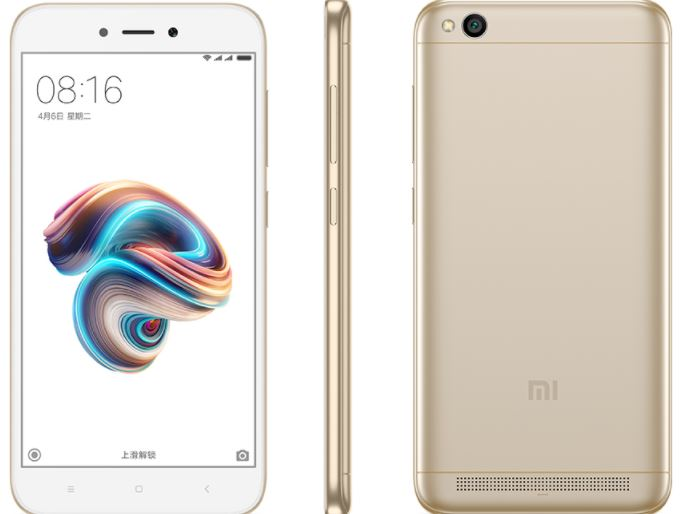 Xiaomi Redmi 5A Specifications, Pros & Cons | Under 5000