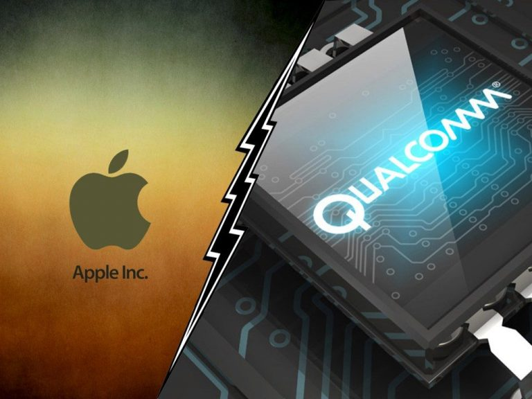 Qualcomm Snapdragon 845 VS Apple A11 Bionic Chip