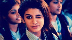 Priya Prakash Varrier Wiki | Bio | Age | Boyfriend | Family | Height | Weight