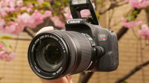 cheapest-dslr-canon-eos-rebel-t7i