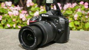 cheapest-dslr-nikon-d3400-review