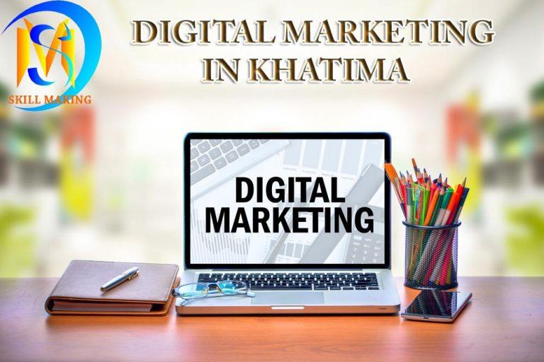 Digital Marketing in Khatima | SEO in Khatima