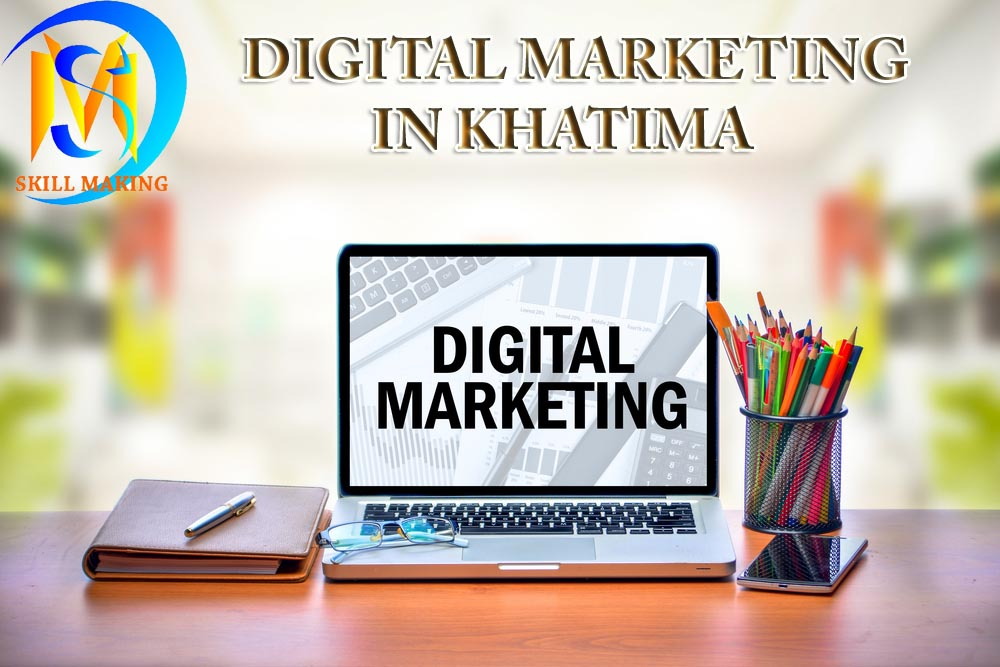 Digital Marketing in Khatima | SEO in Khatima