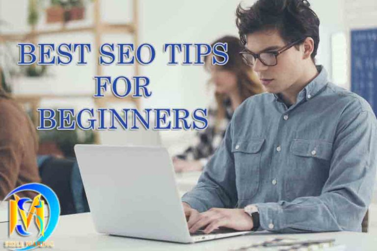 Best SEO Tips For Beginners: 2019