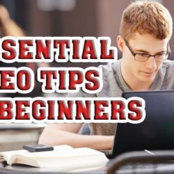 essential seo tips for beginners