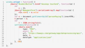 Best Ways to write JavaScript Code for HTML file