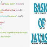 basics of javascript