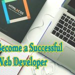 picture of how to become a web developer