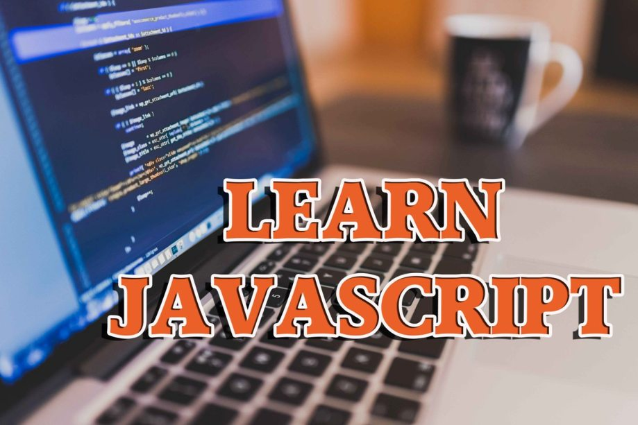 picture of learn JavaScript