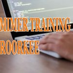 Picture of Summer Training in Roorkee