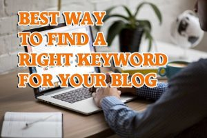 picture for keyword research