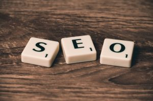 picture of seo for a product in digital marketing