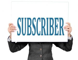 Subscriber base
