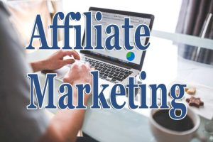 Picture for Affiliate Marketing