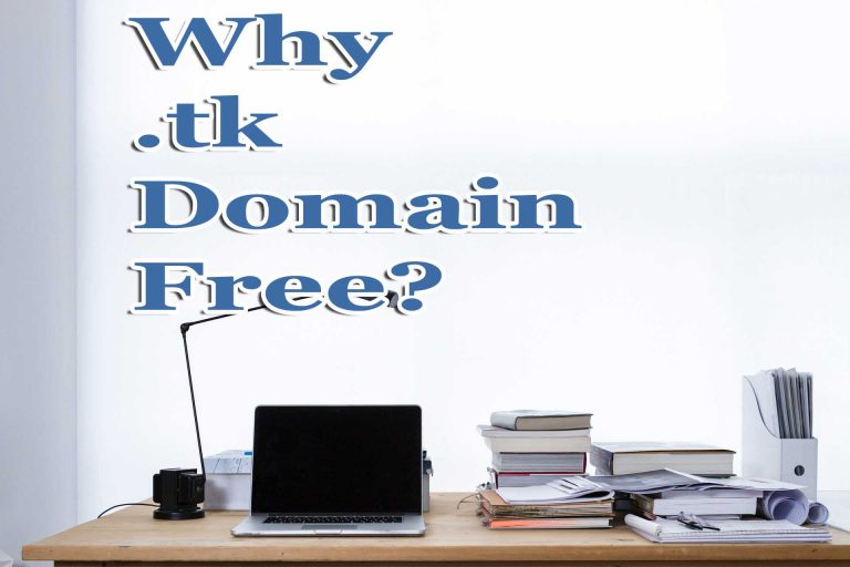 Why .TK domains are Free | Should I use it?