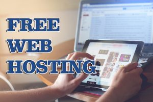 Why You shouldn't Use Free Web Hosting?