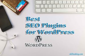 Picture of best SEO plugins for WordPress