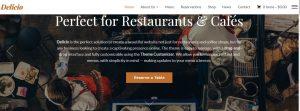Best Restaurant Theme