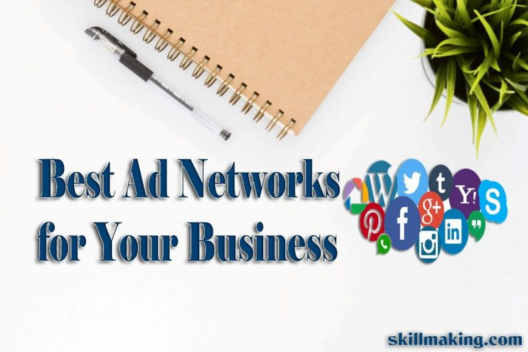 Top 5 Best PPC Ad Networks for Business
