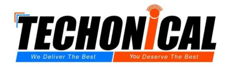 Techonical Infotech Pvt. Ltd.