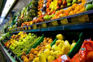 Promote Fresh Fruit and Vegetable Business online