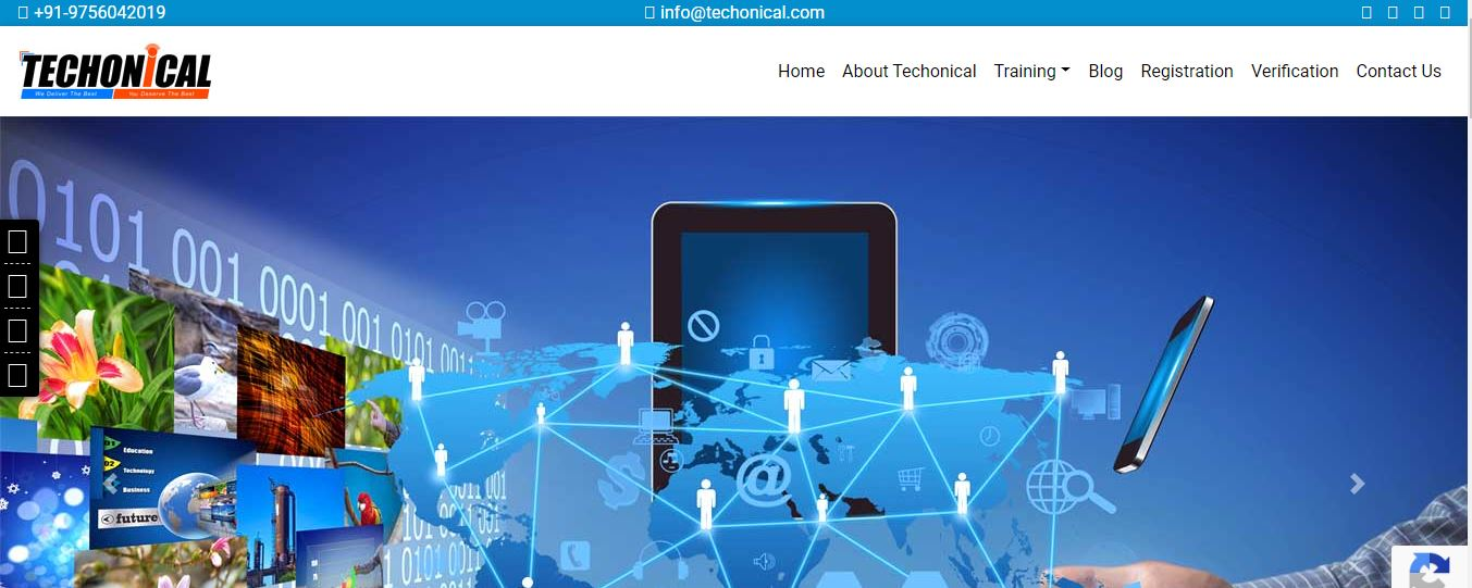 Techonical Infotech