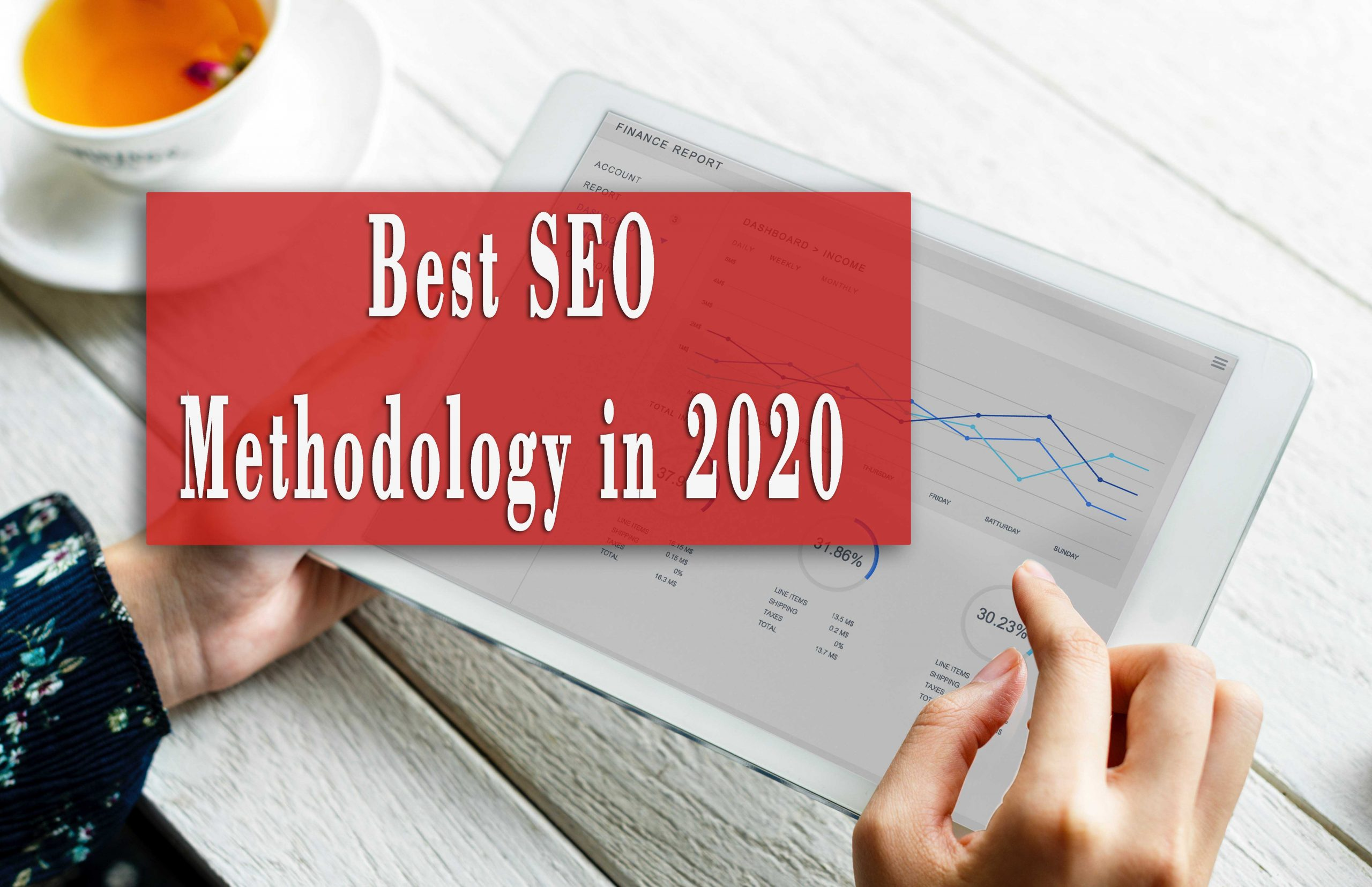 Top 5 Steps of Best SEO Methodology in 2020 | Rank Faster in Google