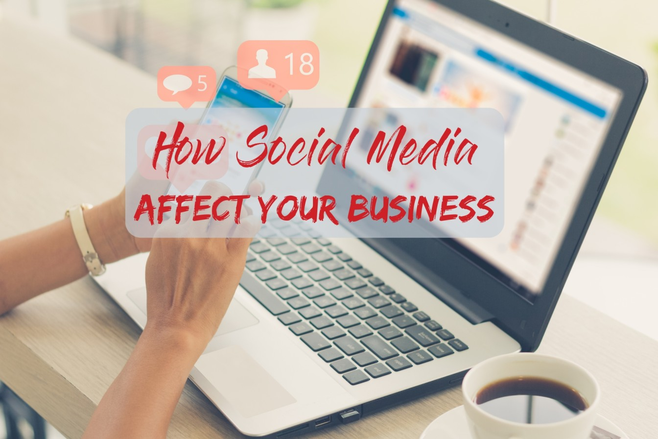 How Social Media Affect Your SEO